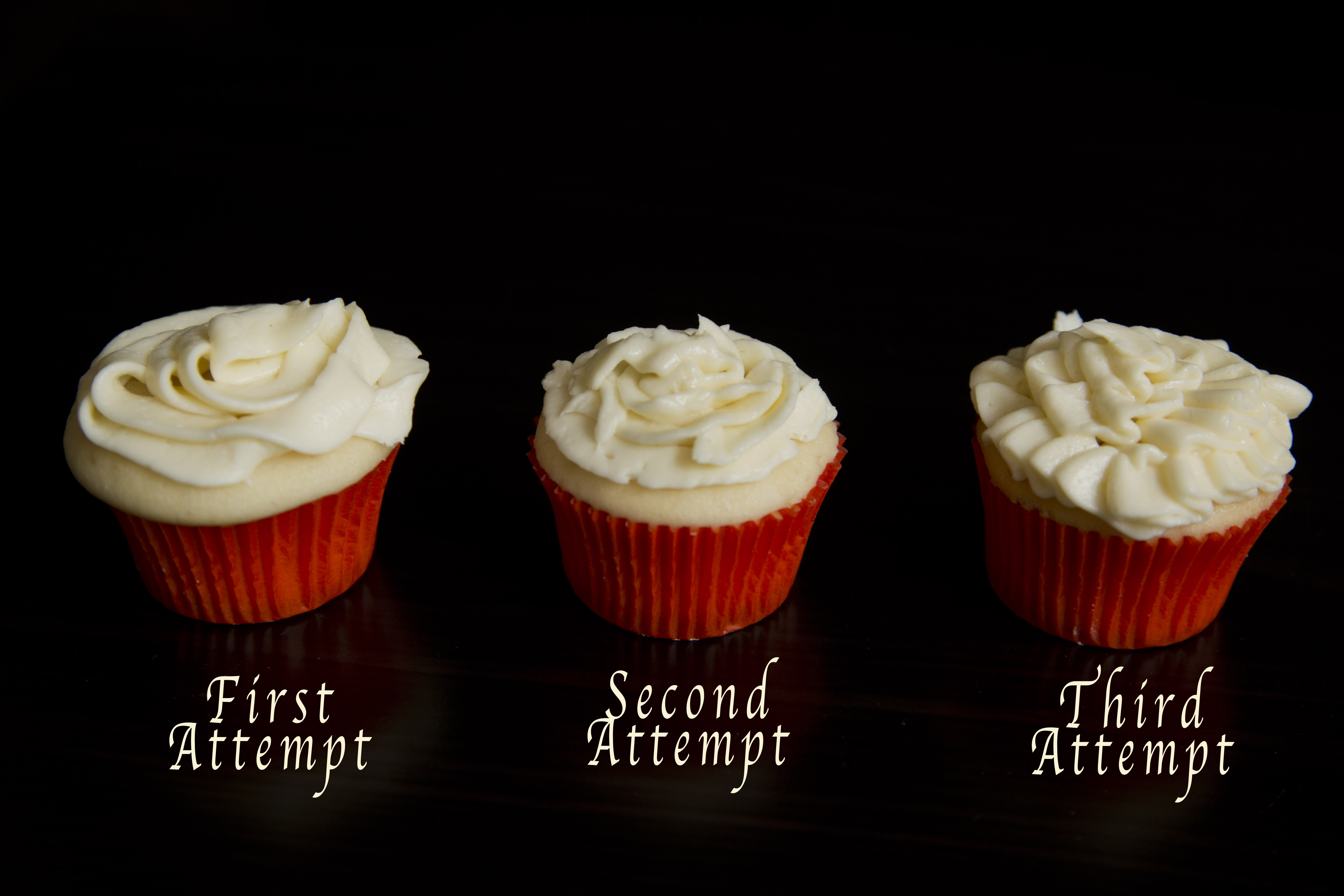 how to make a good frosting for cupcakes