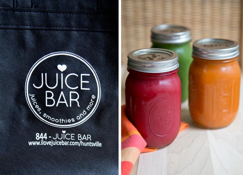 Juice Cleanse Juices