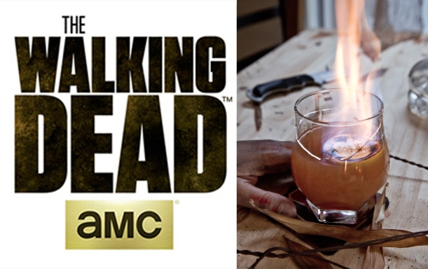 Who is excited for premier of the 5th season of Walking Dead?