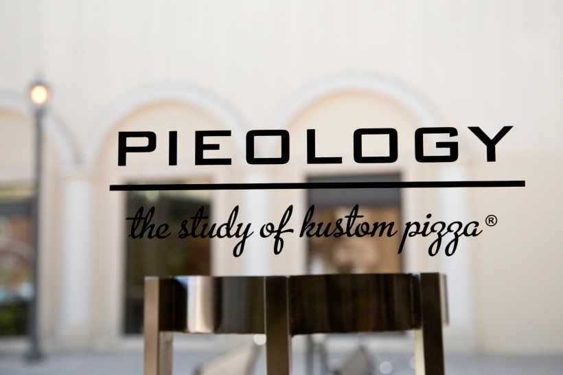 Pieology Pizzeria at Bridge Street Town Centre
