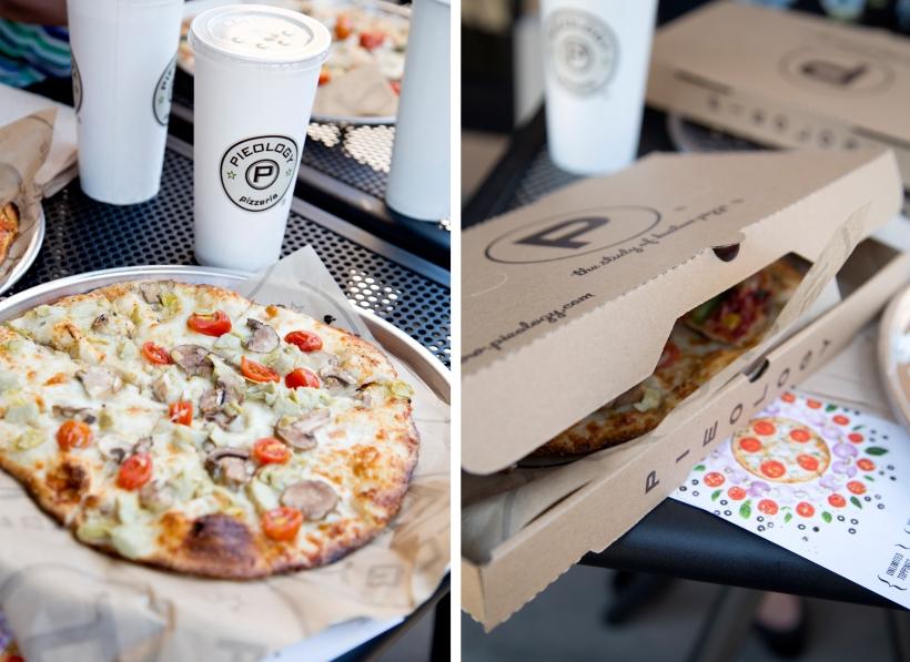 Pieology Pizzera