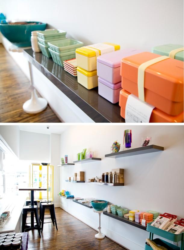 Odette shop