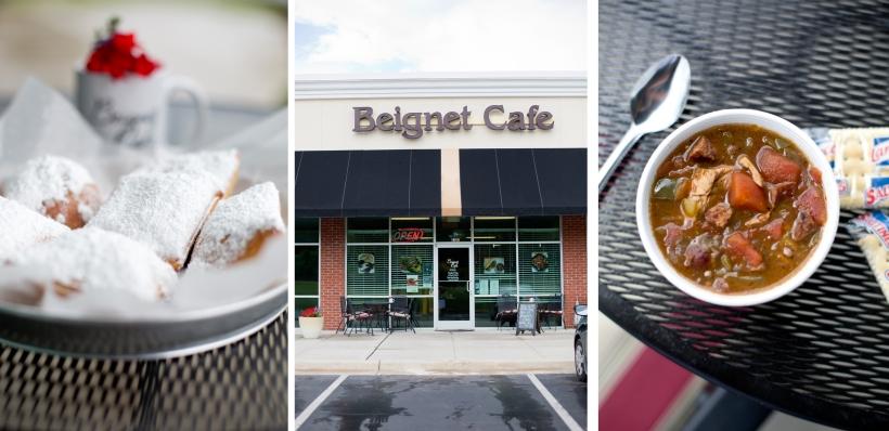 Beignet Cafe